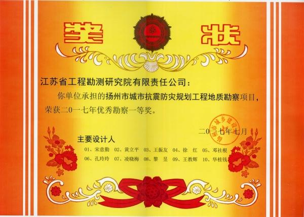 扬州市城市抗震防灾规划网信彩票地质勘察_副本.jpg